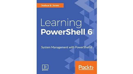 learning powershell 6