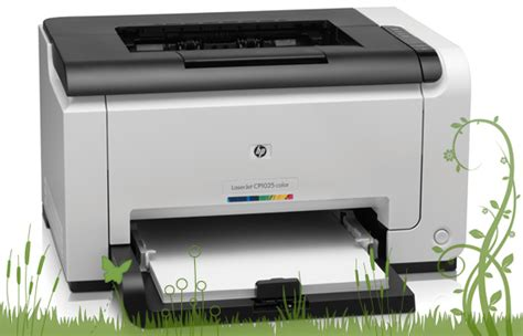 Printer Hp Cp1025 Color more images