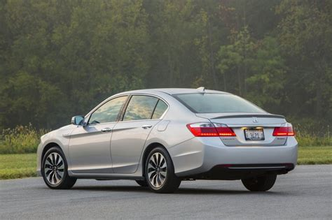 honda accord 2014 hybrid 2014 honda accord hybrid drive report page 3