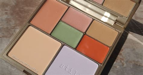 Stila Correct All In One Color Correcting Palette makeup stila correct all in one color