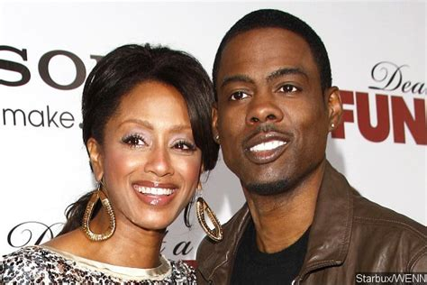 Chris Rock Files For Divorce by Chris Rock Files For Divorce From Malaak Compton Rock