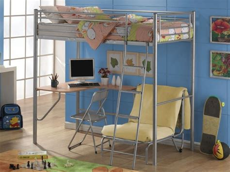 loft beds with futon and desk bunk beds bunk bed with futon and desk trundle ana