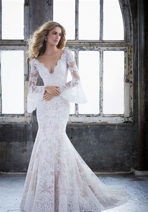 Wedding Dress by Kendall Wedding Dress
