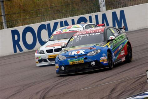 challenger ford rockingham touring car chionship heads to rockingham