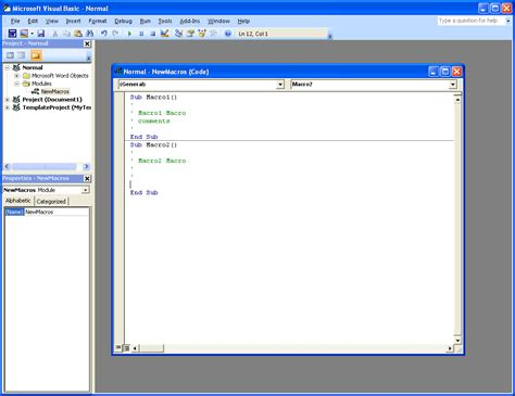 tutorial visual basic microsoft excel microsoft visual basic artona