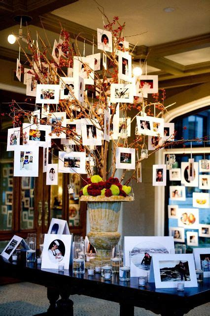 family decorations 22 cute family tree ideas for your wedding decor