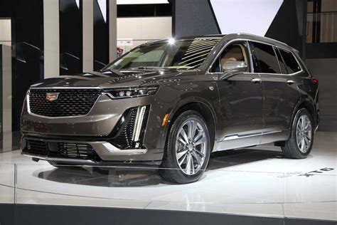 2020 cadillac xt6 price 2020 cadillac xt6 dimensions rating review and price