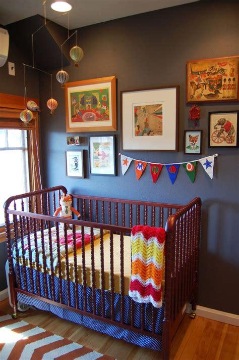 Vintage Baby Boy Crib Bedding by Purple And Grey Bedding Sets