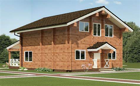 polish house plans wooden house plans the project of a timber house quot ramstown quot house plan polish