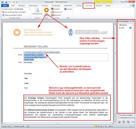 Word Vorlage Offerte Deltavision Software Entwicklungen Und Office