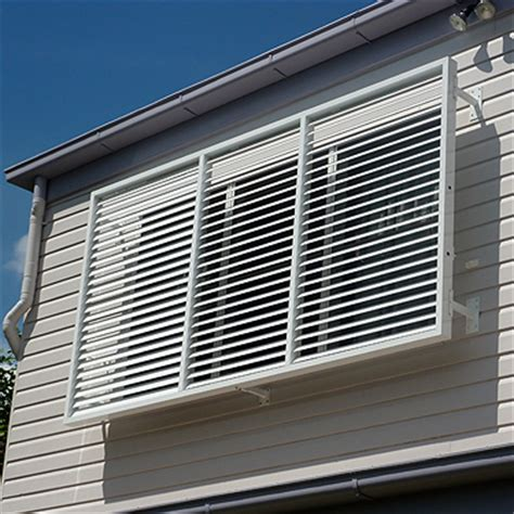 External Awnings by Awnings External Privacy Screens Louvres