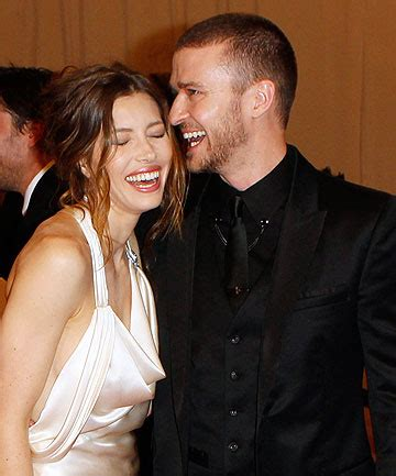 justin timberlake, jessica biel marry | stuff.co.nz