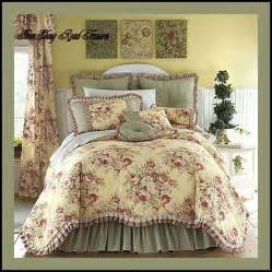 17 best images about toile comforter gardens toile
