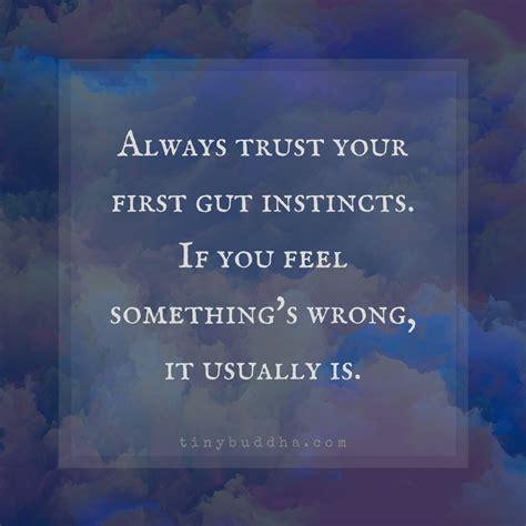 Trust Your trust your gut instinct www pixshark images
