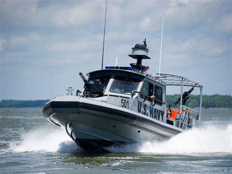 metal shark coastal patrol boats metal shark pb x patrol boat naval technology