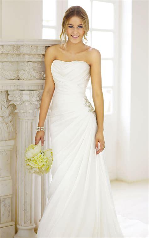 Stelan Dress Katun Stret Kombi 5702 wedding dress from stella york hitched ca