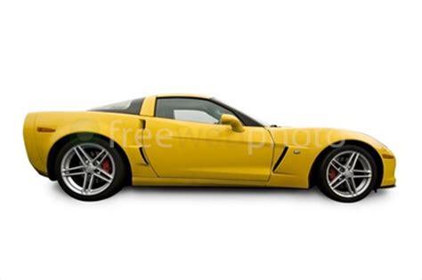 corvette white background impremedia.net