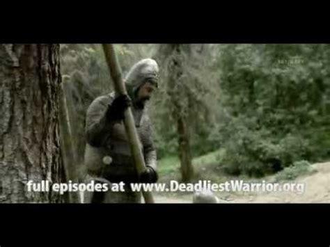 deadliest warrior season 2 episode 10    vlad the impaler