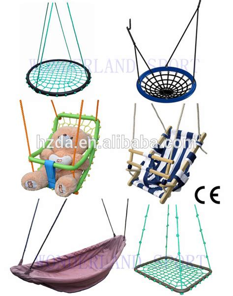 swing diameter 60cm diameter outdoor mesh swing buy outdoor mesh swing