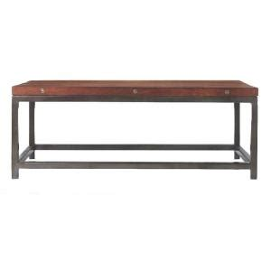 home decorators coffee table home decorators collection holbrook coffee bean coffee