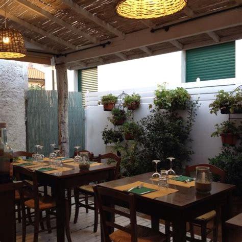 Cucina In Giardino by Ristorante La Cucina Giardino In Lucca Con Cucina