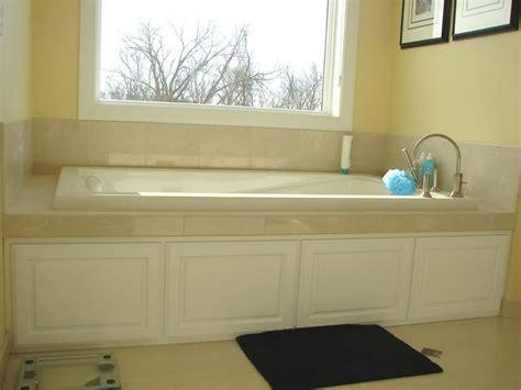 Bathroom cabinets vanity, bathroom tub access panel