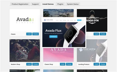 avada theme user guide avada 5 0 is landing soon theme fusion