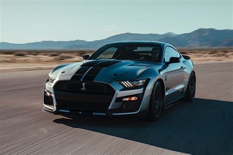 2020 Ford Gt350 by 2020 Mustang Shelby Gt500 Review Autoevolution