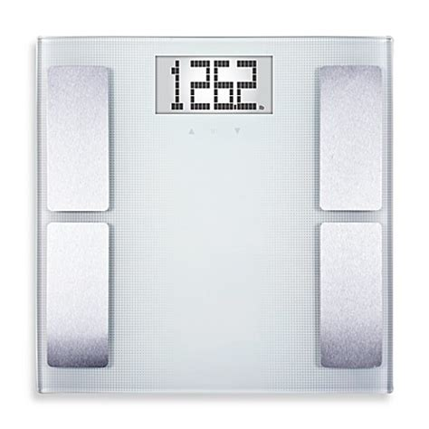 scale bed bath beyond appsync body composition scale bed bath beyond