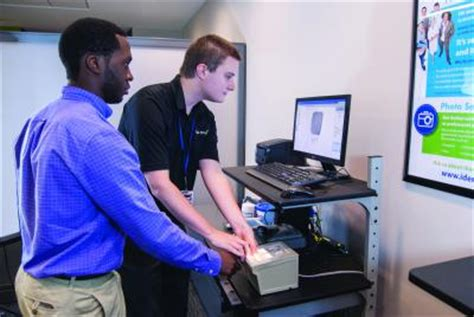 Morphotrust Background Check Identogo By Morphotrust Strengthens Safety With Fingerprinting Contracts In Two