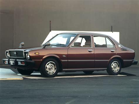79 Toyota Corolla Pictures Of Toyota Corolla 4 Door Sedan E31 1974 79