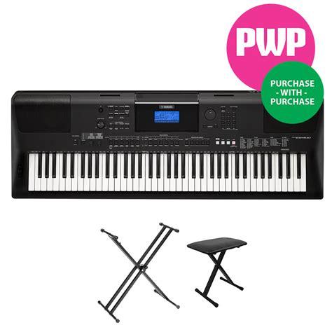 Yamaha Psr Ew400 psr ew400 absolute pianoabsolute piano