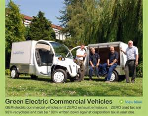 Used Gem Electric Cars For Sale Uk Electric Cars And Electric Vehicles Gem Cars