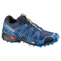Running Shoes Salomon Speedcross 3 Trail Running Shoe