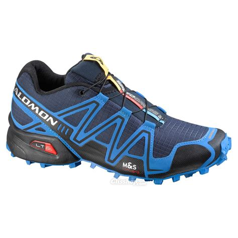 soloman shoes salomon speedcross 3 trail running shoe