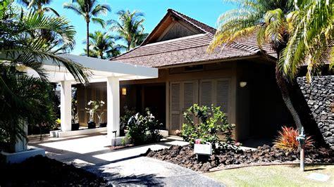 hawaiian bungalow resorts hawaiian luxury mauna hotel bungalow a global