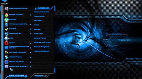 themes for windows 7 x32 hud evolution windows 7 theme x32 x64 arudtisi s blog