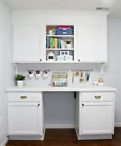 Craft Storage Cabinet Iheart Organizing Studio Update Cabinet Craft Storage
