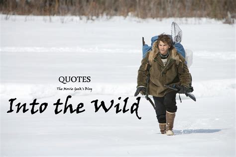 Into The by Into The Chris Mccandless Quotes Quotesgram