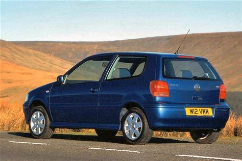 volkswagen polo 1999 volkswagen polo 1999 2001 used car review car review