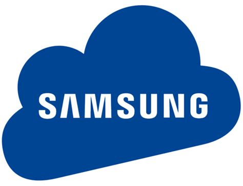 samsung cloud services features
