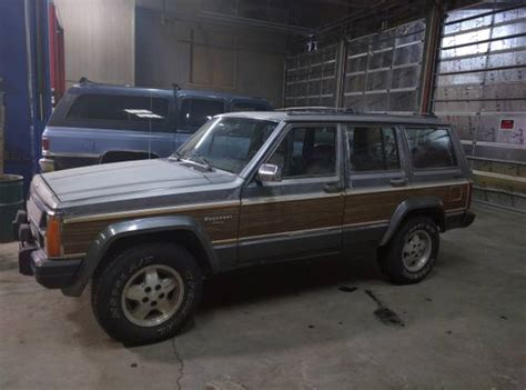 jeep grand wagoneer  auto  sale  idaho falls