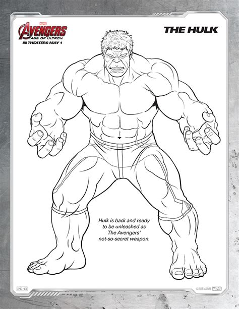 avengers movie coloring pages kid friendly avengers superhero coloring sheets see