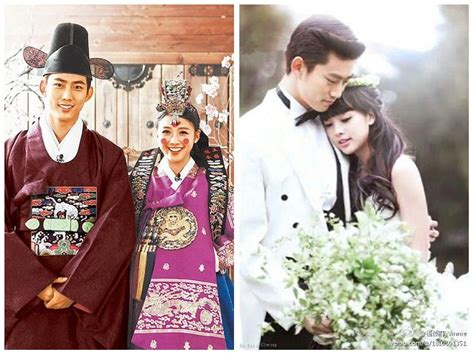 Ok taecyeon movie marriage blue tumblr eyes