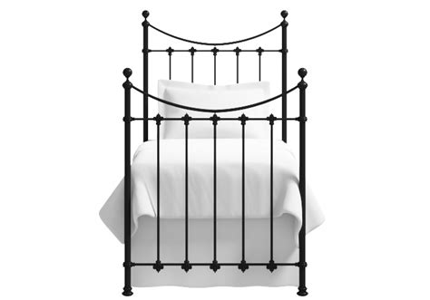 Chatsworth Iron Metal Bed Frame The Original Bedstead Chatsworth Bed Frame