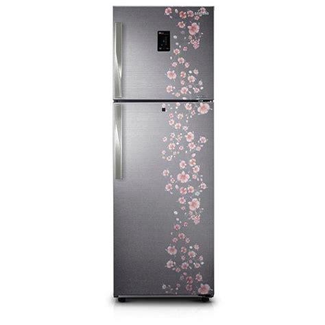 samsung rtfdjfalx double door refrigerator price