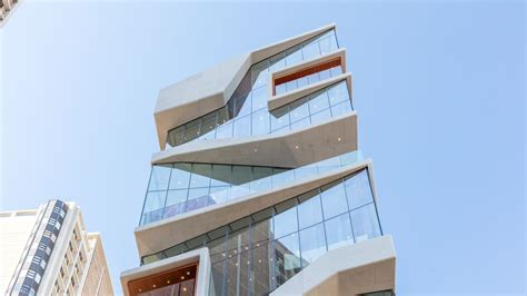 Diller Scofidio Renfro diller scofidio renfro on the edge curbed