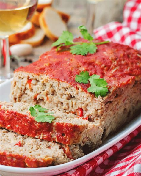 25 best ideas about ina garten meatloaf on pinterest weight watchers ground chicken meatloaf