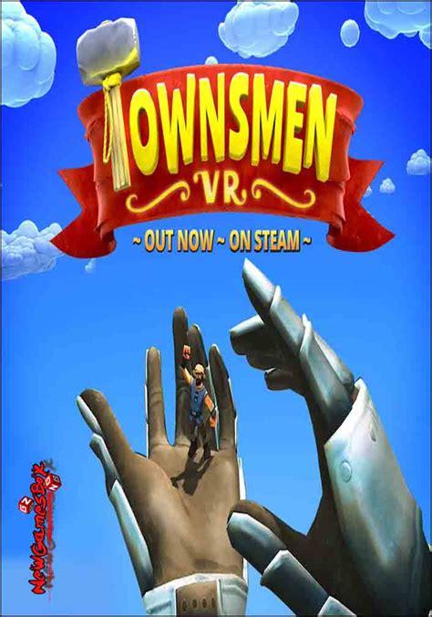 download mod game townsmen townsmen vr free download full version pc game setup