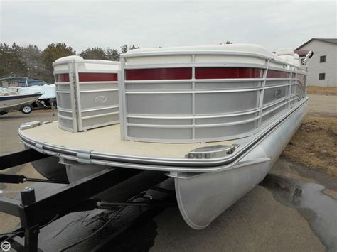 used boat for sale wisconsin used deck boat boats for sale in wisconsin united states